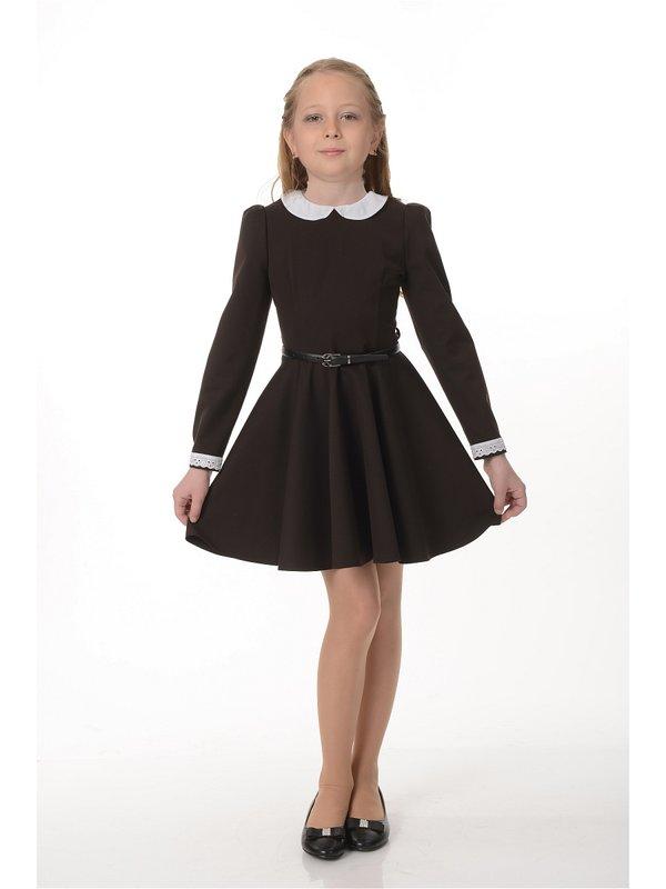 оригинальные платья для подростков