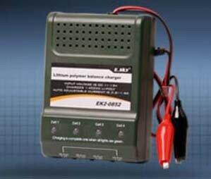 Зарядное устройство E-SKY с балансиром для LiPo Акк 1-4S