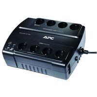 ИБП APC by Schneider Electric Back-UPS ES 700VA 230V CEE (BE700G-RS)