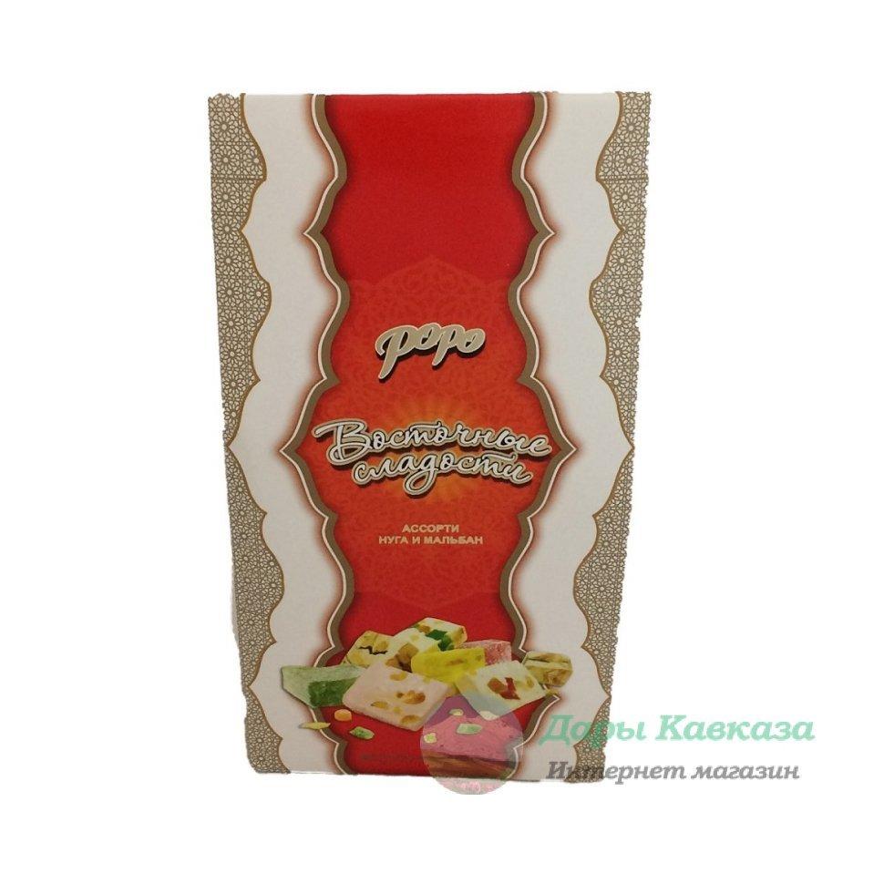 Набор восточных сладостей «Роро» 250 гр