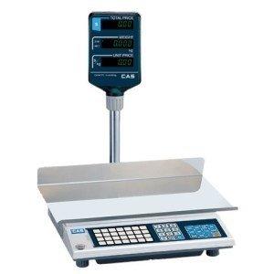 Cas Весы торговые электронные AP-30M