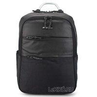 Мужской рюкзак «Хефф» 325 Black