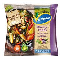 Овощи-гриль Vитамин )