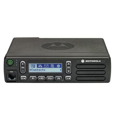 Автомобильная радиостанция Motorola DM1600 (40-45 Вт) Analog