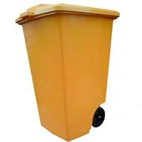 Бак для сбора медицинских отходов 120 литров