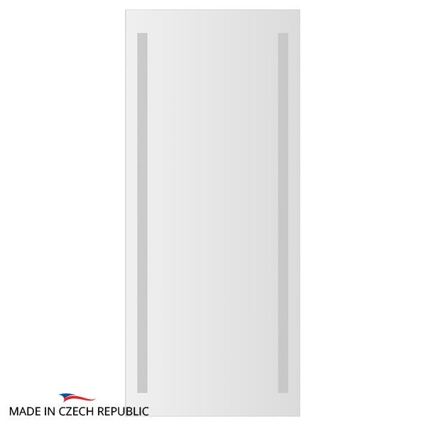 Зеркало со встроенными светильниками ELLUX STRIPE LED (60х140 см) STR-A2 9135