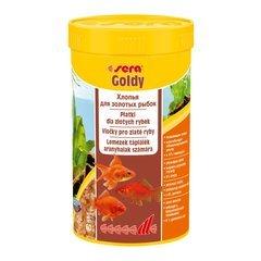 Корм для рыб Sera GOLDY 250 мл