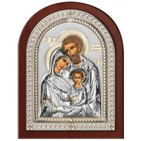 Икона Святое Семейство, Размер 18х23