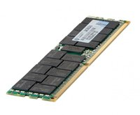 Память 647909-B21 HP 8GB (1x8GB) Dual Rank x8 PC3L-10600E Unbuffered