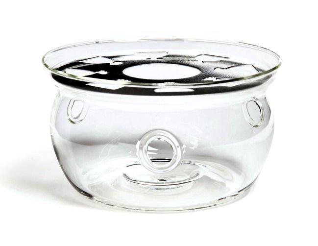 Подставка для подогрева стеклянного чайника 12 см.