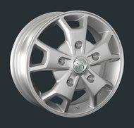 Диски Replay Replica Ford FD106 5.5x16 5x160 ET60 ЦО65.1 цвет S - фото 1