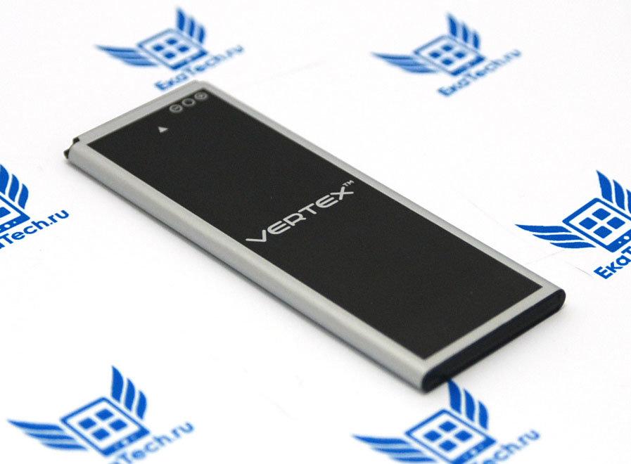 Аккумулятор oem фирменный для Vertex Impress Fun v.2 1600mah