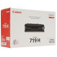 """Картридж """"Canon 719H (3480B002)"""", чёрный"""