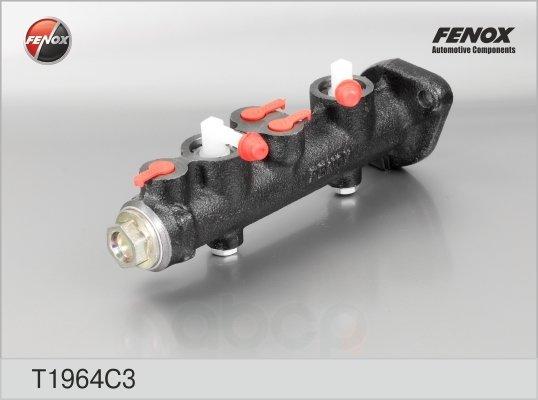 Главный Тормозной Цилиндр FENOX арт. T1964C3