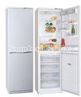 Двухкамерный холодильник Атлант ХМ 6025-031