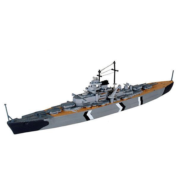Корабль Revell Бисмарк