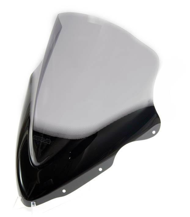 Mra Ветровое Стекло Для Xp500 T-Max 2001-2007 Racing R, Цвет Черный