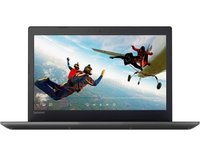 "Ноутбук Lenovo IdeaPad 320-15 / 81BG00KXRU (15.60"" 1366x768/ Core i5 8250U 1600MHz/ 4Gb/ HDD 500Gb/ NVIDIA GeForce® MX150 2048Mb) MS Windows 10 Home (64-bit)/Черный"