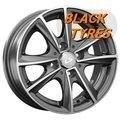 Диск колесный LS Wheels 231 6.5x15/4x98 D58.6 ET32 GMF - фото 1