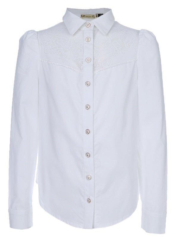 ниже белая блузка для школы в картинках отец, мать