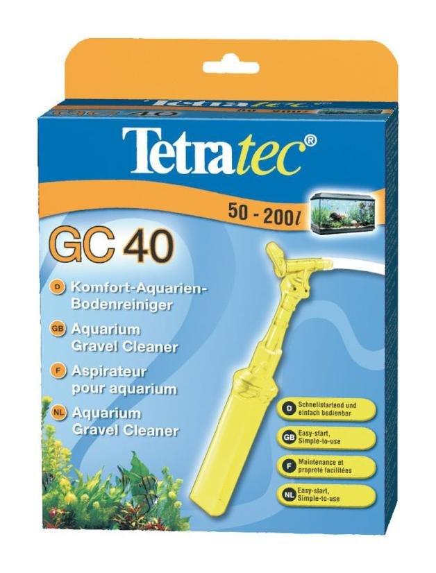 "Сифон для чистки грунта ""Tetra GC40"", 50-200 л"