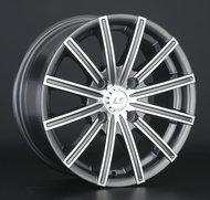 Диск LS Wheels 312 6,5x15 5/114,3 ET40 D73,1 GMF - фото 1