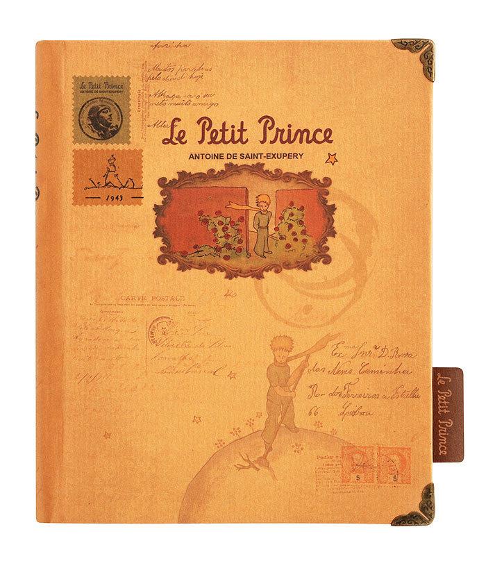 Ежедневник Белоснежка Принц и Роза