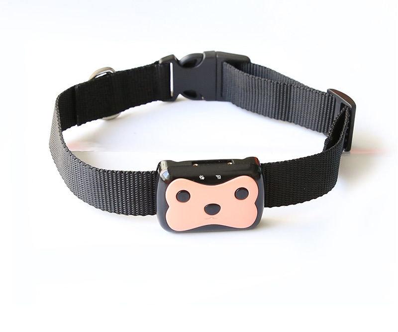 Трекер для собаки и кошки, Pet GPS Tracker Умный ошейник