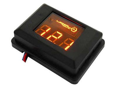 Вольтметр URAL DB Voltmeter(оранжевый)