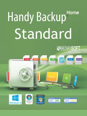 Novosoft Handy Backup Standard 7 (100 - .. ) (HBST7-6)