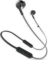 Bluetooth-наушники с микрофоном JBL Tune 205BT (Black)