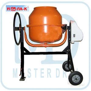 Бетономешалка ИК-120 бетоносмеситель