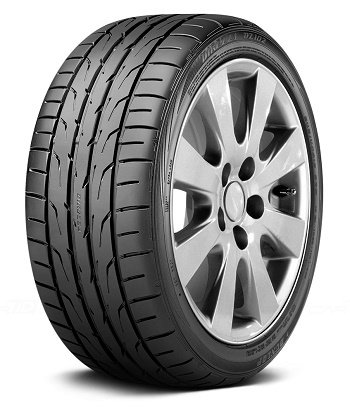 Шины Dunlop Direzza DZ102 205/55R16 91V