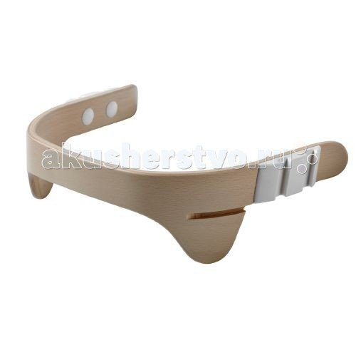Ремни для стульчика Leander Перекладина безопасности Отбеленный