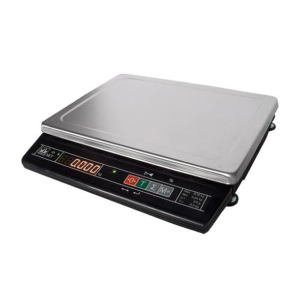 Весы настольные МК-15.2-А11 (USB)