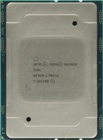 Процессор INTEL Xeon Bronze 3104 Processor
