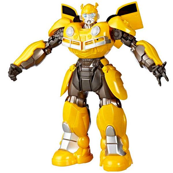 Игровые наборы и фигурки для детей Hasbro Transformers E0850 Трансформеры Фигурка Бамблби ДИ джей