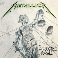 "Metallica ""...And Justice For All / Remastered 2018"""