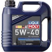 Optimal Synth 5W-40 — НС-синтетическое моторное масло 4 л.