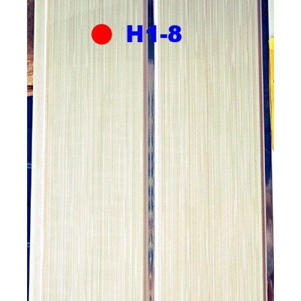 Потолочная панель ПВХ Каскад