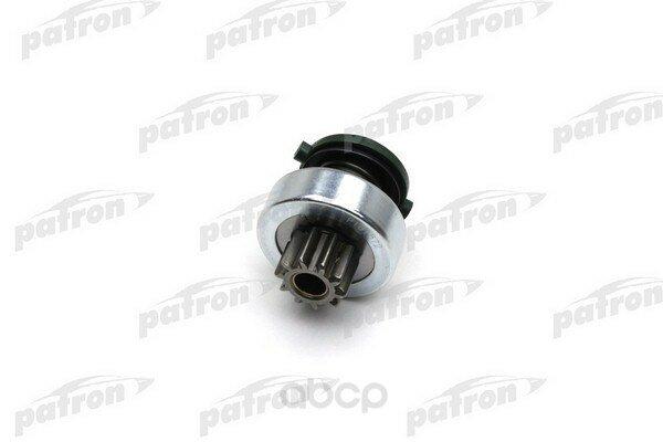 Бендикс стартера mercedes: w124 200d,300d,w201 200d,250d PATRON арт. P101572