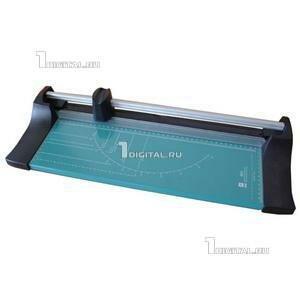 Резак для бумаги Bulros HD-GA3 роликовый A3