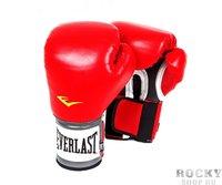 Перчатки боксерские Everlast PU Pro, 8 OZ Everlast