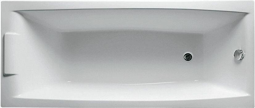 Акриловая ванна 180х80 см Marka One Aelita 01ае1880