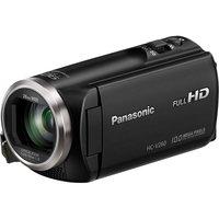 Видеокамера PANASONIC HC-V260 черный