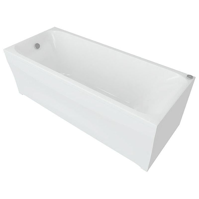 Ванна акриловая акватек альфа