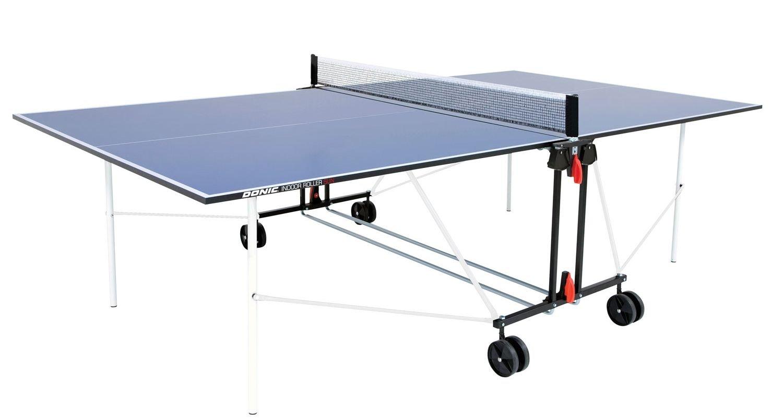 Теннисный Donic Indoor Roller SUN (синий)