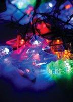 Электрогирлянда Космос Новогодняя
