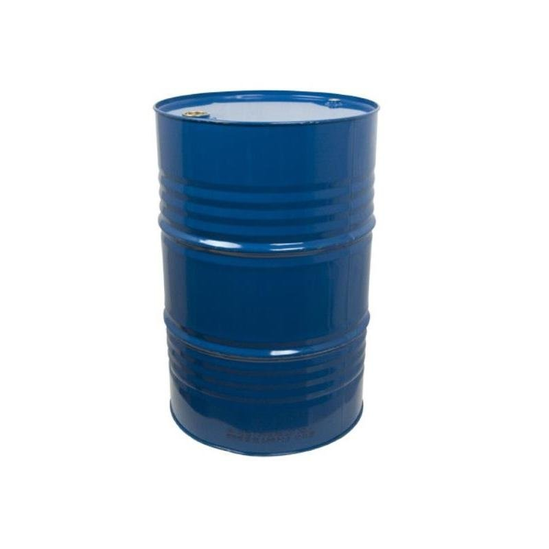 Бочка стальная, с пробками, 216,5 литра