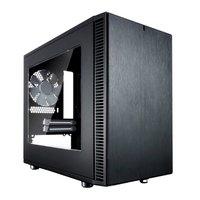 Fractal Design Define Nano S Window Black